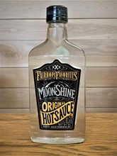 Original Moonshine Hot Sauce Pint 10209