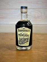 Black Gold Moonshine Hot Sauce Jug 12720