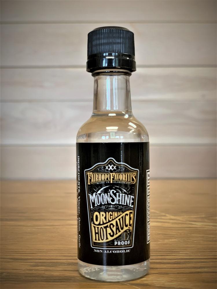 Original Moonshine Hot Sauce 2oz 51513