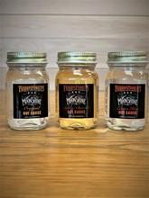 Moonshine Hot Sauce Mini Jar- 3 Pack 61217