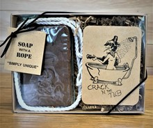 Soap with a Rope 53012