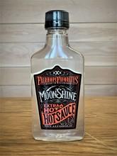 Extra Hot Moonshine Hot Sauce 7oz 12815