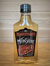 Aged & Charred Moonshine Hot Sauce 7oz 12715